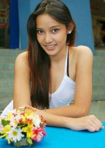 Indonesian Girl  Ati