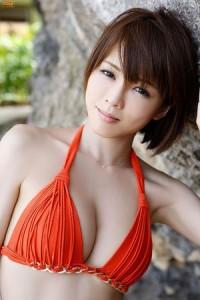 Kimi a Japanese Girl
