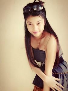 Wani a Malaysian Girl