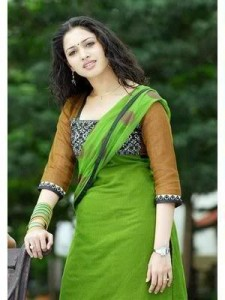 Ami a Indian Girl