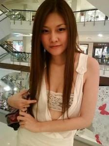 Korean Girl Mi-Ok
