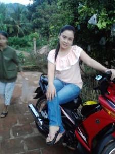 Nhu Veitnamses Girl