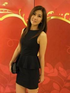 Dao a Single Thai Girl in Phuket (Small)