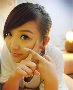 Chinese Girl Lan (Small)