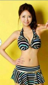 Korean Girls - Sun Hi (Small)