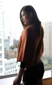 Nao a Japanese Girl (Small)