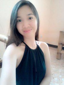sweet Filipino Girl