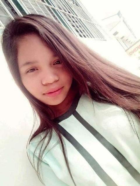 Filipino Girl looking for Boyfriend