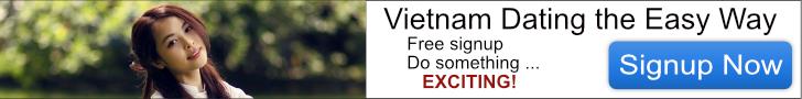 Vietnam Romance Banner