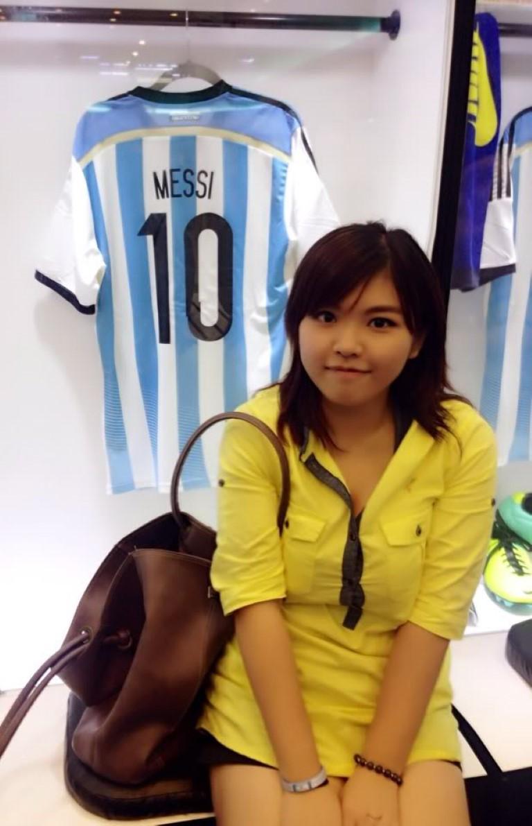 Korean Girl lloking for love