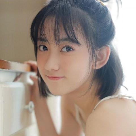 Chinese Girl - Li Ming